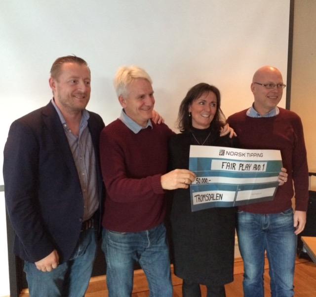 Fair-play vinnere 2017 avd. 1 Tromsdalen